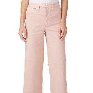 Madewell Emmet Crop Pants